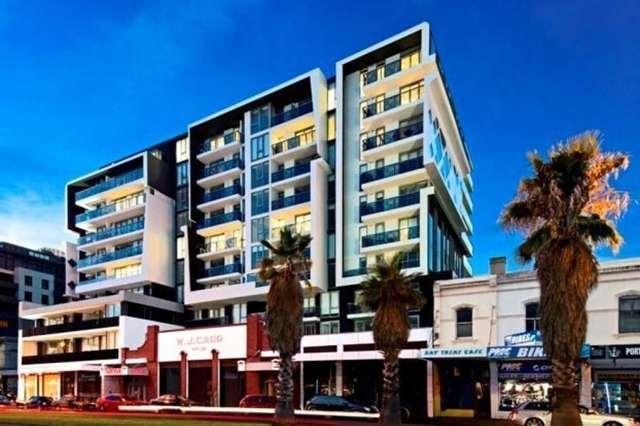 208/101 Bay Street, Port Melbourne VIC 3207