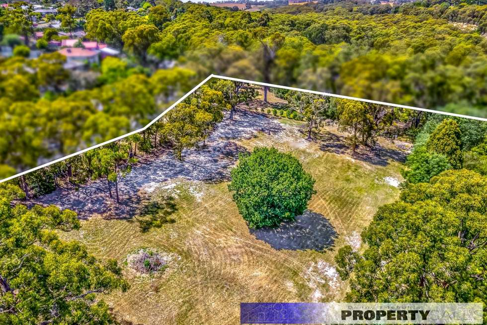 Second view of Homely residentialLand listing, 46 Haunted Hill Road, Newborough VIC 3825