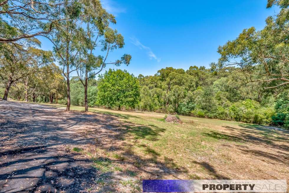 Third view of Homely residentialLand listing, 46 Haunted Hill Road, Newborough VIC 3825