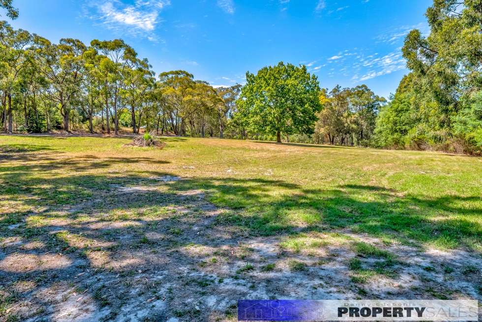 Fourth view of Homely residentialLand listing, 46 Haunted Hill Road, Newborough VIC 3825
