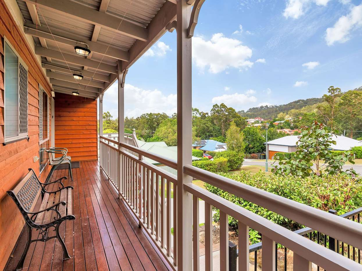 Main view of Homely house listing, 11 Christina Close, Ferny Grove, QLD 4055