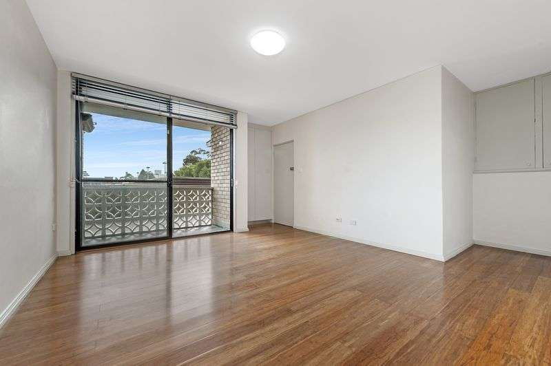 Main view of Homely apartment listing, 2/4 Lyons Street, Strathfield, NSW 2135