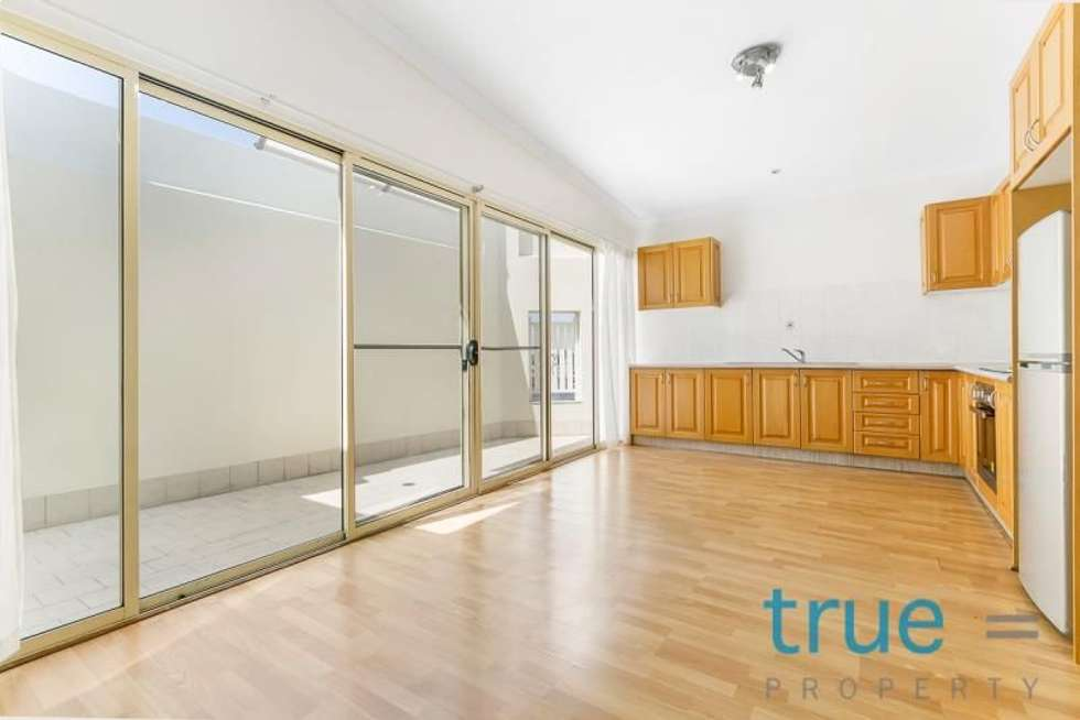 Third view of Homely apartment listing, 4/2 Charles Street, Petersham NSW 2049