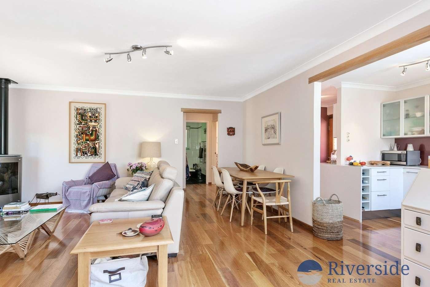 Main view of Homely villa listing, 2/17 Murray Avenue, Mosman Park WA 6012