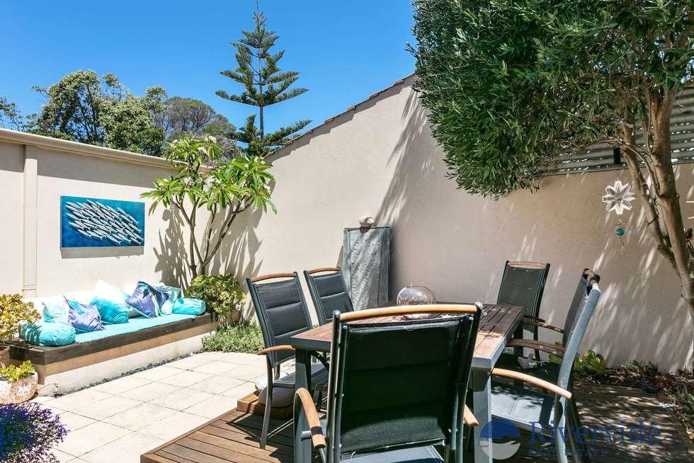 Third view of Homely villa listing, 2/17 Murray Avenue, Mosman Park WA 6012