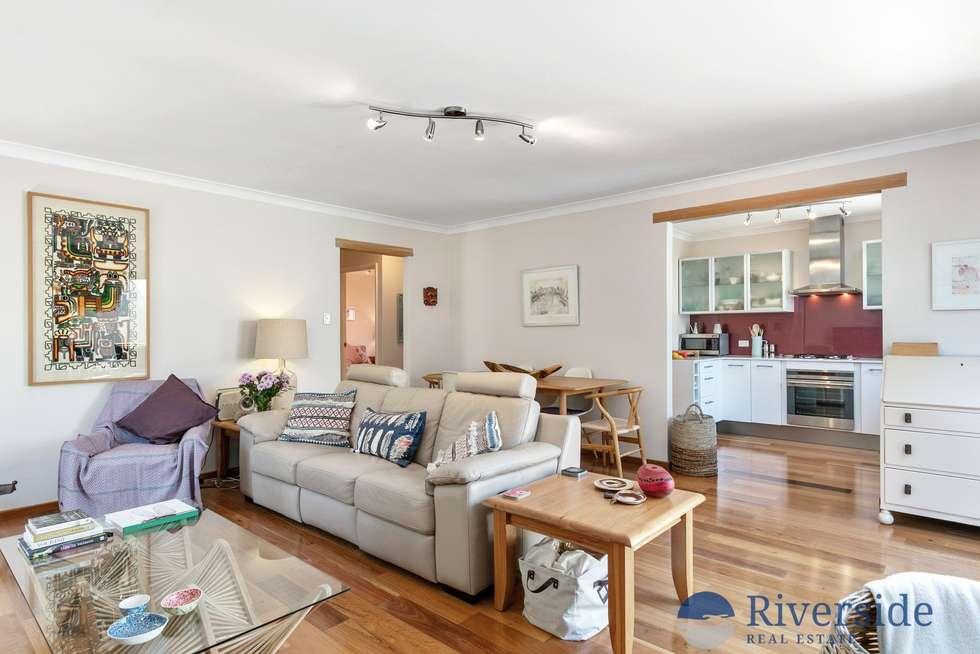 Fourth view of Homely villa listing, 2/17 Murray Avenue, Mosman Park WA 6012