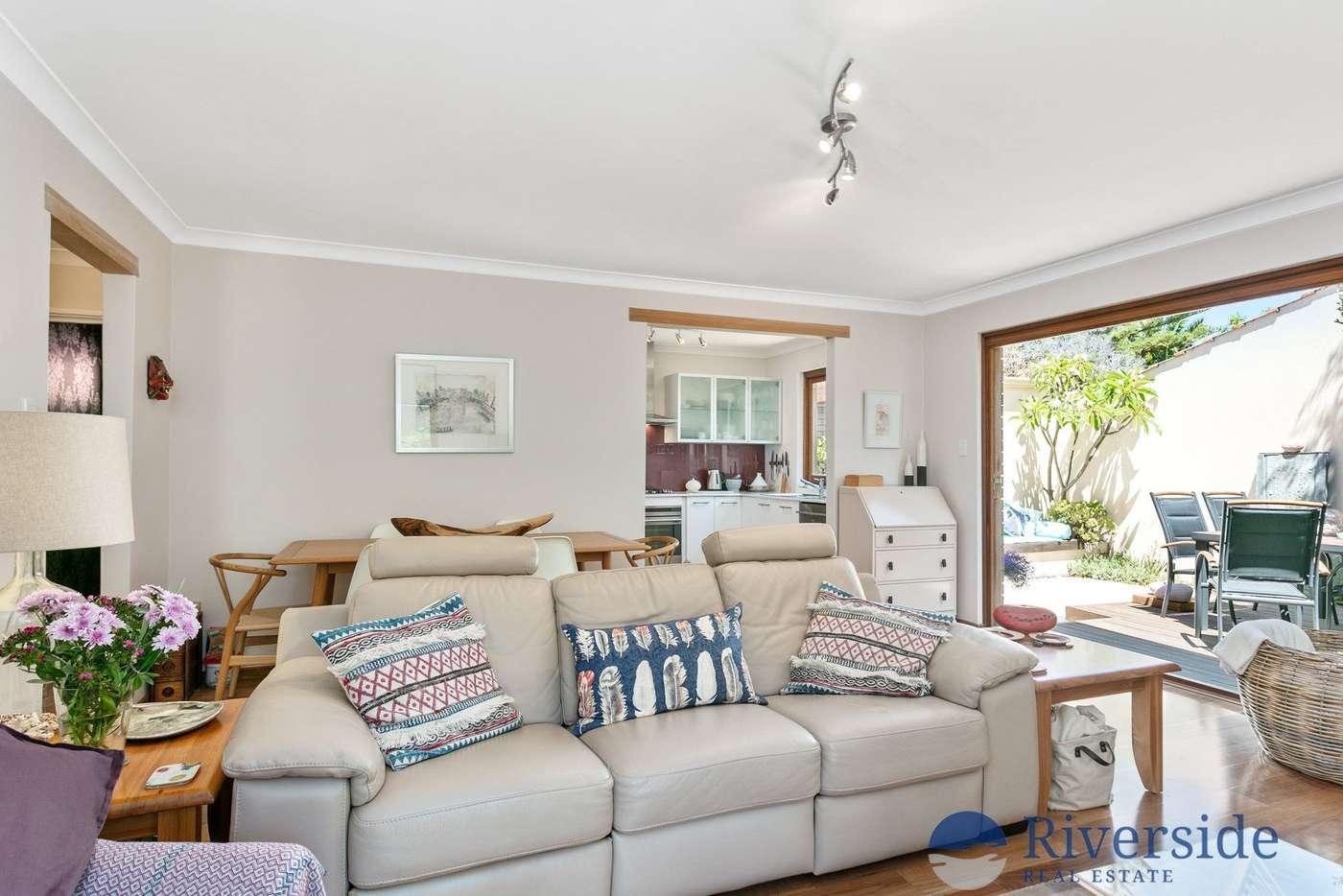 Fifth view of Homely villa listing, 2/17 Murray Avenue, Mosman Park WA 6012