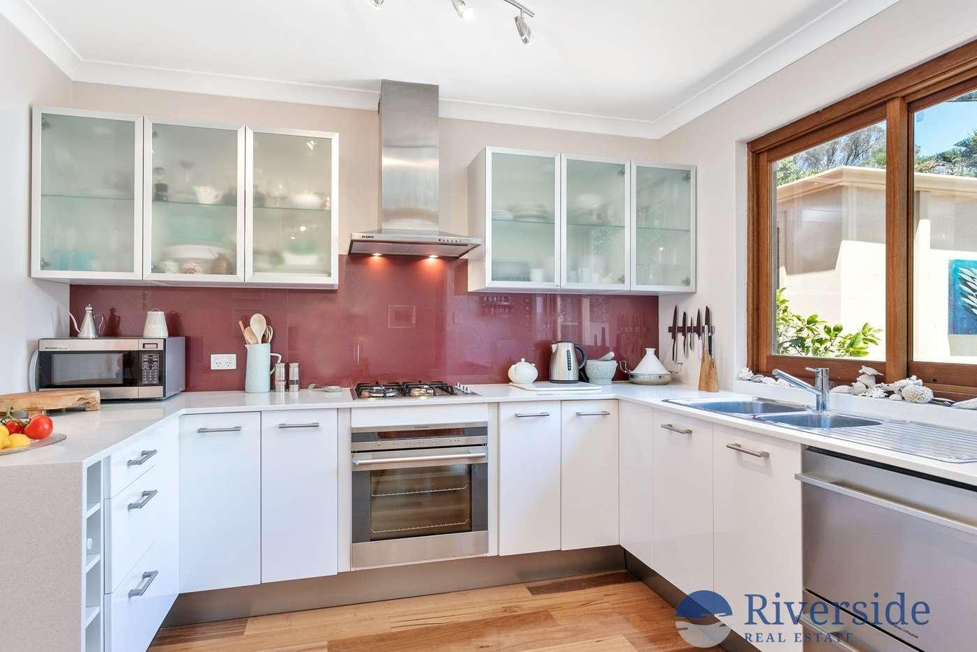 Sixth view of Homely villa listing, 2/17 Murray Avenue, Mosman Park WA 6012