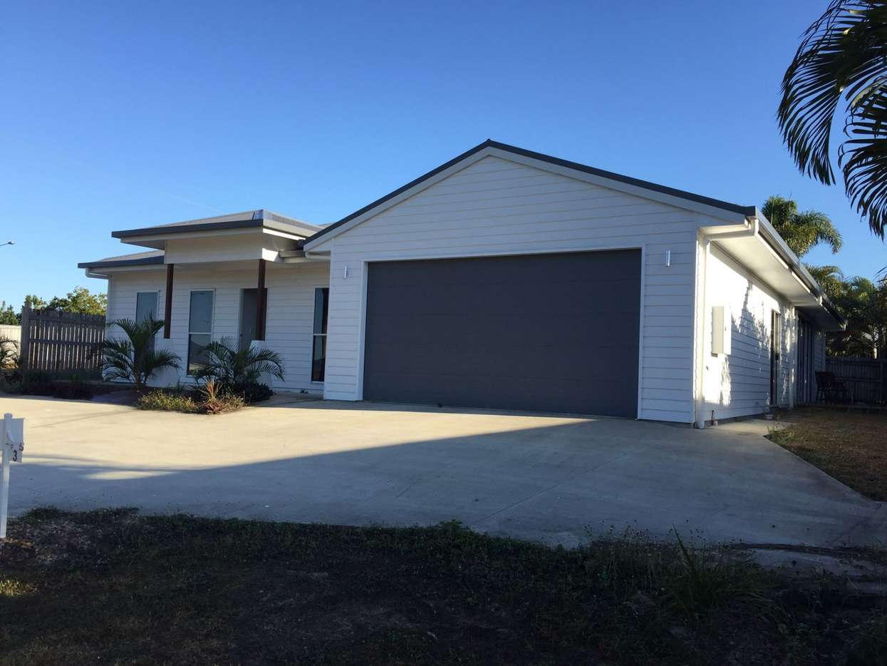 Main view of Homely house listing, 1-3 Seychelles Road, Shoal Point, QLD 4750