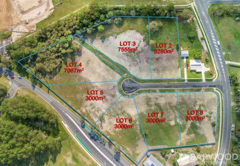 Main view of Homely  listing, 1-17 Bigmor Drive, Elimbah, QLD 4516
