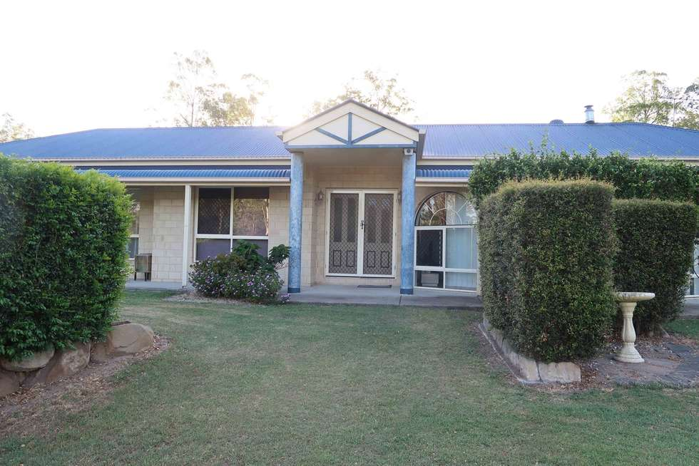 Second view of Homely acreageSemiRural listing, 28 Holyman Court, South Maclean QLD 4280