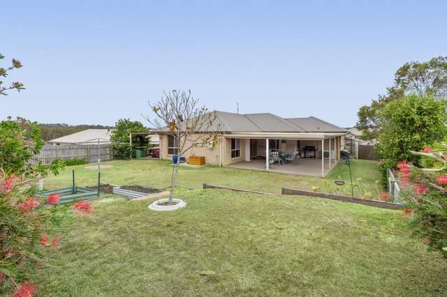 7 Vicky Avenue, Crows Nest QLD 4355