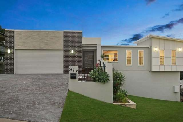 6 Jordan Avenue, Lammermoor QLD 4703