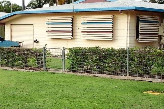 21 Elliott Street, Moura QLD 4718