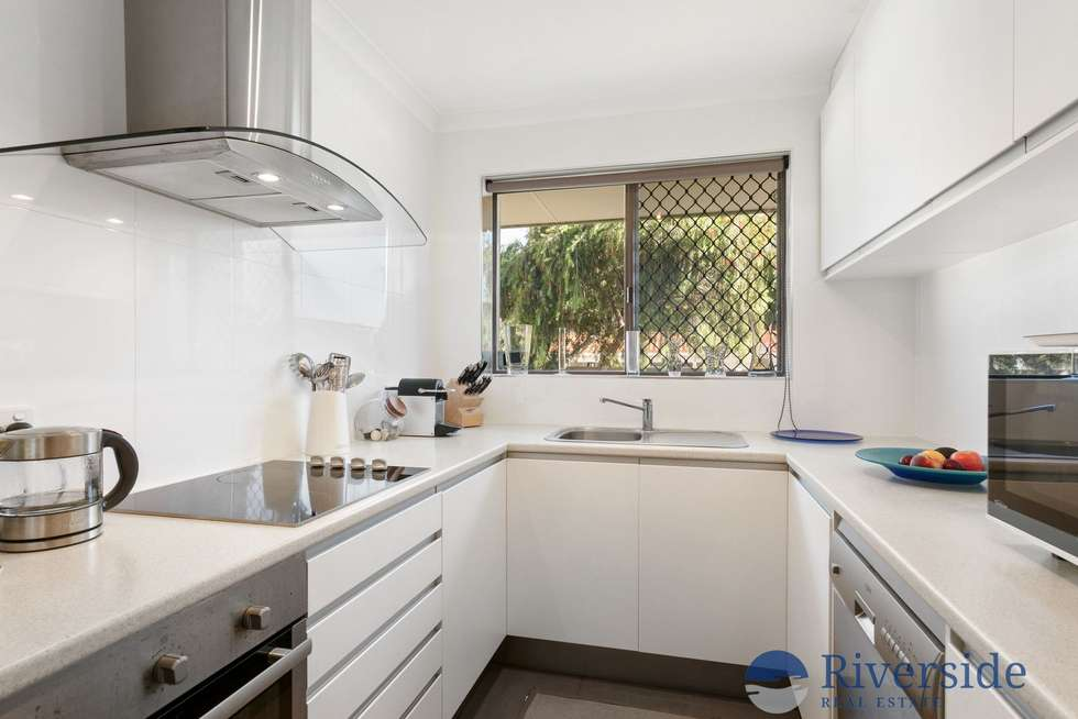 Fourth view of Homely unit listing, 7 Tapper Lane, Claremont WA 6010
