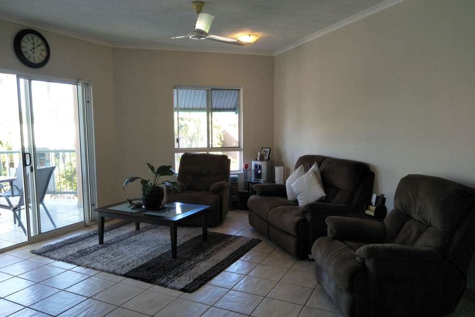Second view of Homely apartment listing, 5/126 Mitchell St, Larrakeyah NT 820