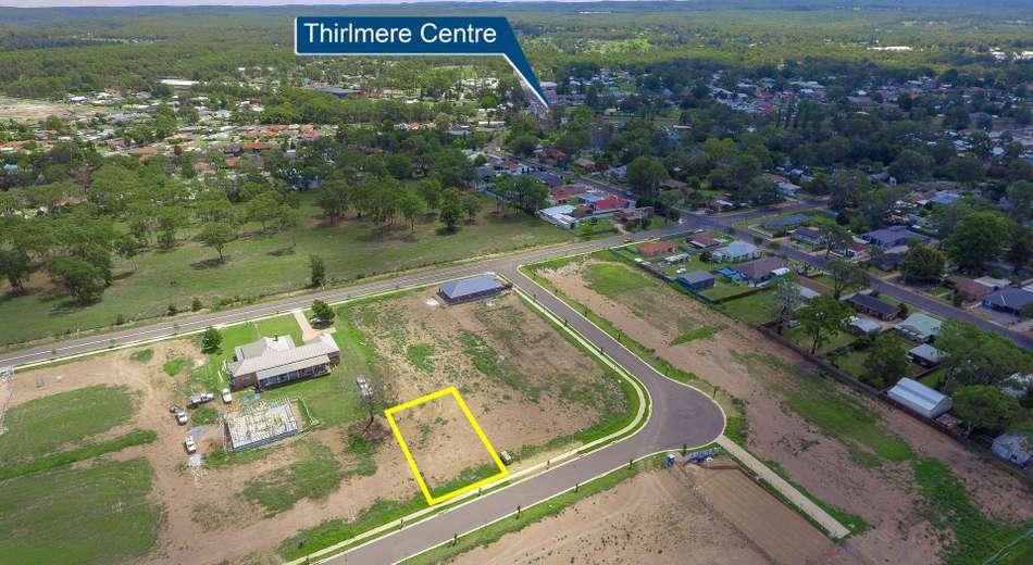 14 Highland Crescent, Thirlmere NSW 2572