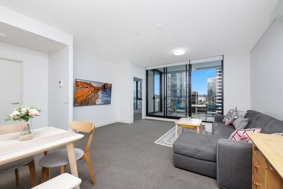 Second view of Homely apartment listing, 1106/46 Savona Drive, Wentworth Point NSW 2127