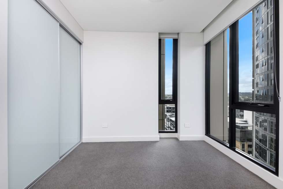 Third view of Homely apartment listing, 1106/46 Savona Drive, Wentworth Point NSW 2127
