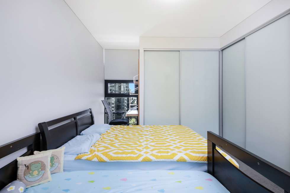 Fourth view of Homely apartment listing, 1106/46 Savona Drive, Wentworth Point NSW 2127