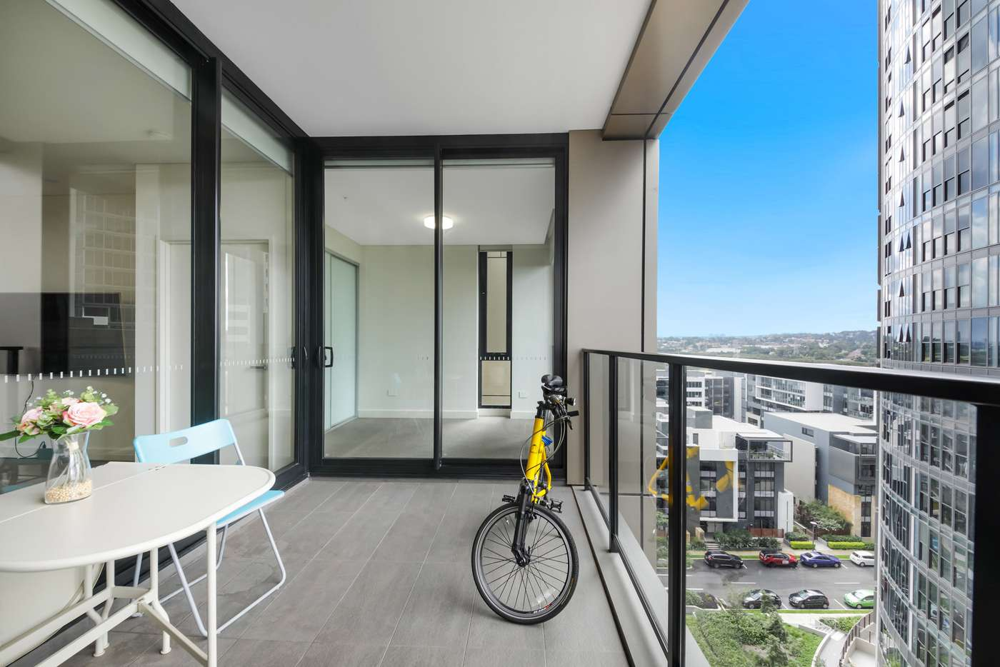 Sixth view of Homely apartment listing, 1106/46 Savona Drive, Wentworth Point NSW 2127