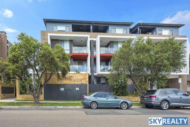 27/18-22A Hope Street, Rosehill NSW 2142