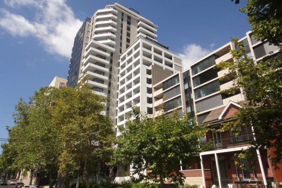 Second view of Homely apartment listing, 1504/138 Walker Street, North Sydney NSW 2060