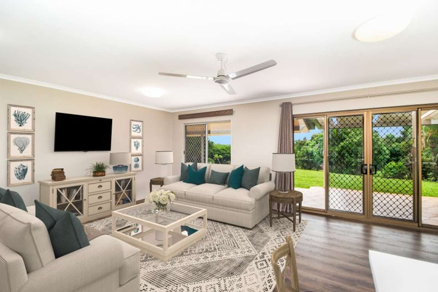 Main view of Homely house listing, 8 Coolibah Close, Yungaburra QLD 4884