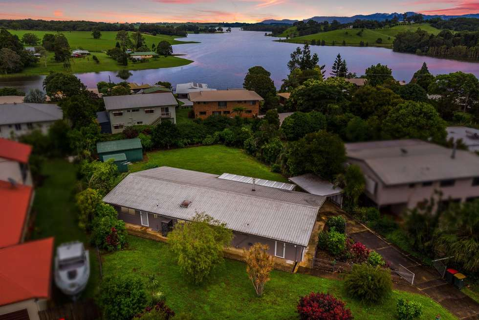 Second view of Homely house listing, 8 Coolibah Close, Yungaburra QLD 4884