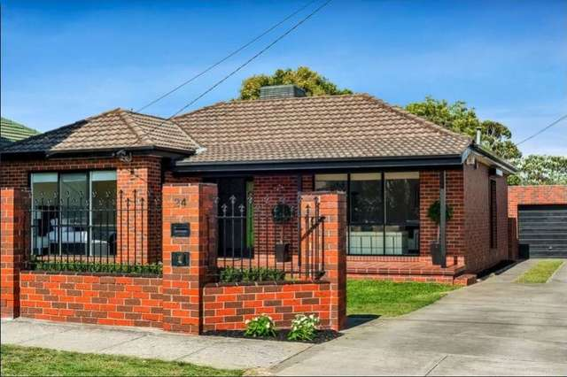 2/24 Barrani St, Bentleigh East VIC 3165