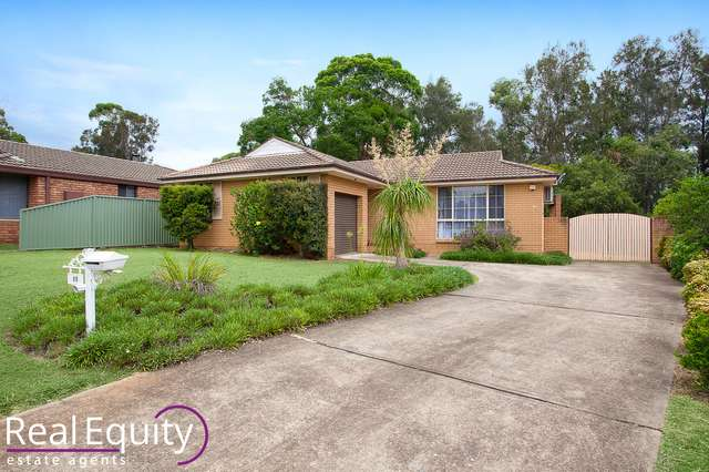 11 Swindon Place, Chipping Norton NSW 2170