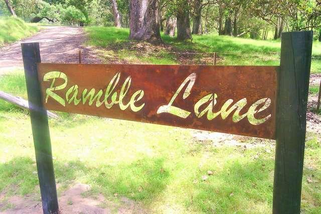 90 Ramble Lane, Brogo NSW 2550