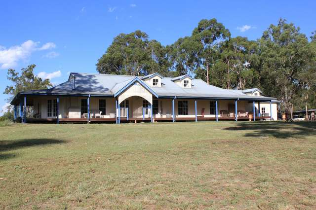 249 Grono Farm Road, Wilberforce NSW 2756