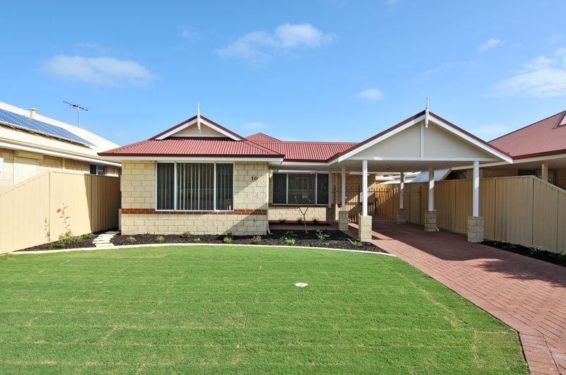 10/194 Old Mandurah Road