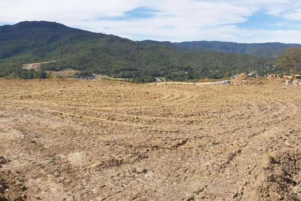 Second view of Homely residentialLand listing, Lot 23 Regal Drive, Canungra QLD 4275