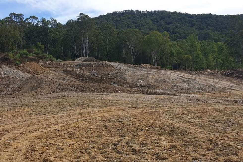 Third view of Homely residentialLand listing, Lot 23 Regal Drive, Canungra QLD 4275