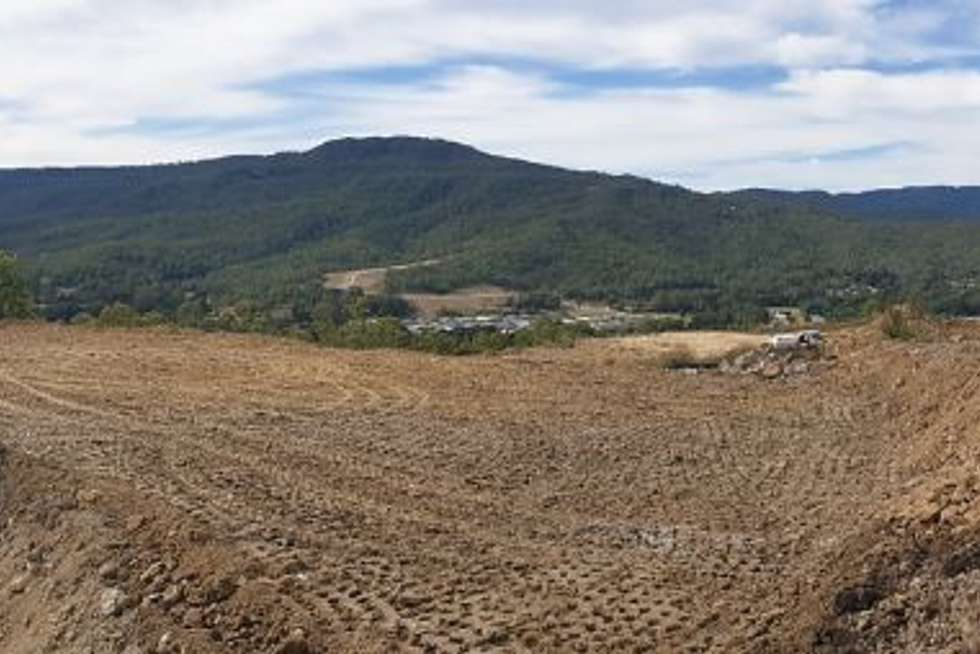 Fourth view of Homely residentialLand listing, Lot 23 Regal Drive, Canungra QLD 4275
