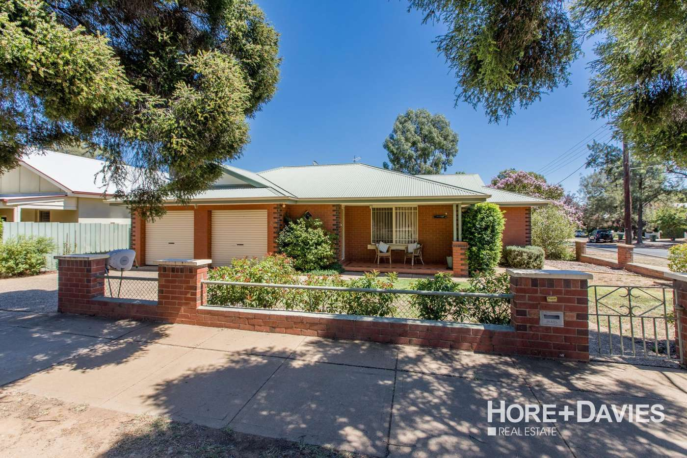 Main view of Homely house listing, 1/20 Turner Street, Wagga Wagga NSW 2650