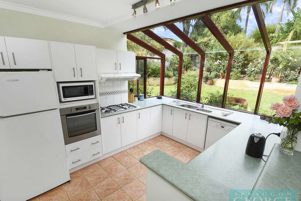 Fifth view of Homely house listing, 1 Bonsall Place, Carine WA 6020