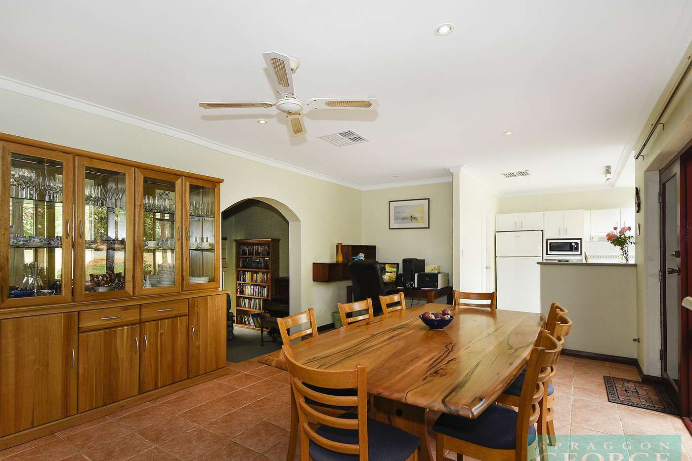 Sixth view of Homely house listing, 1 Bonsall Place, Carine WA 6020