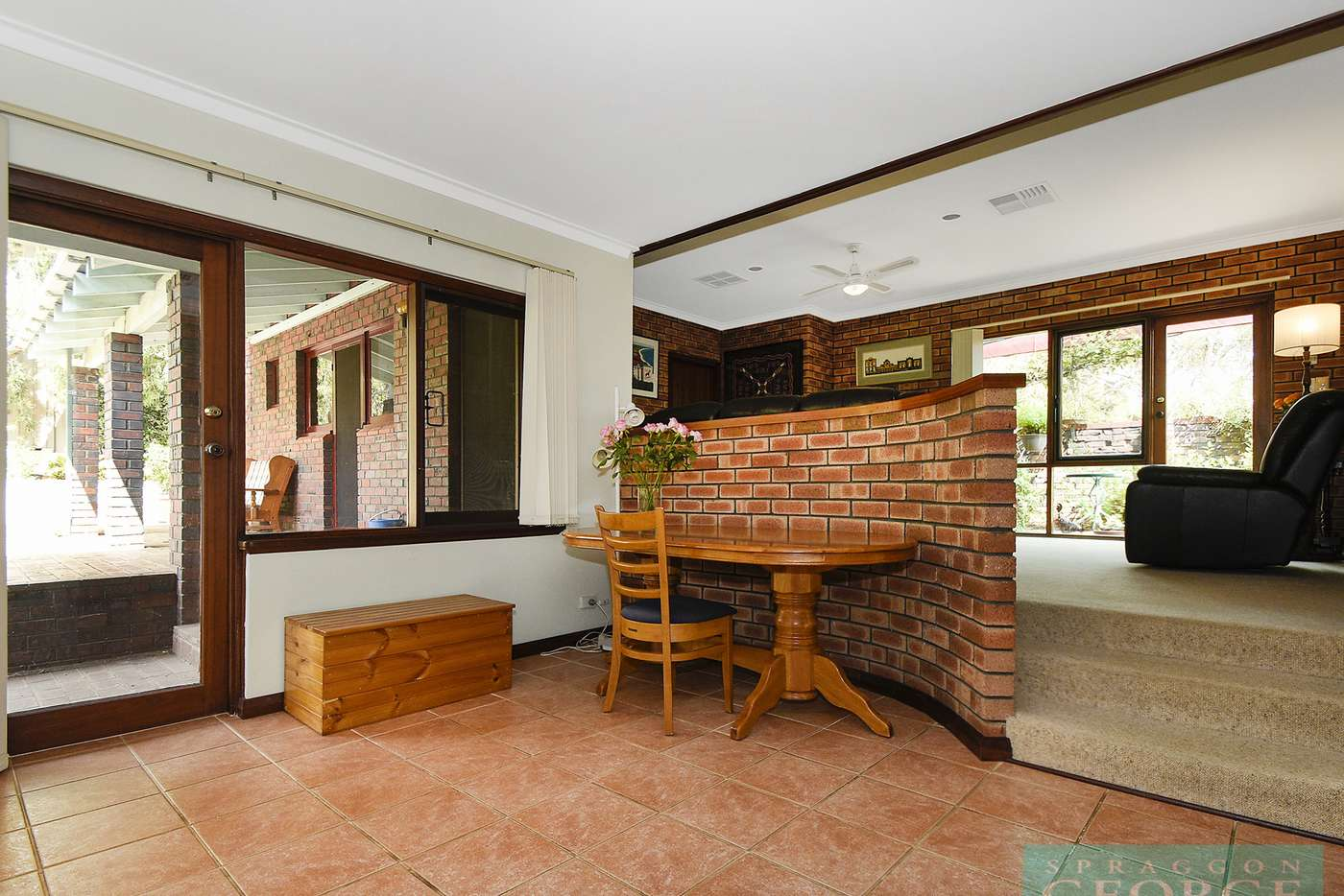 Seventh view of Homely house listing, 1 Bonsall Place, Carine WA 6020
