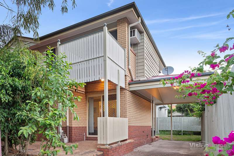 Main view of Homely townhouse listing, 1/9 CLYDESDALE AVE, Annerley, QLD 4103
