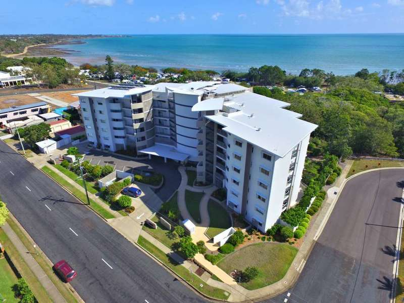 Main view of Homely apartment listing, 107/48 Watson Street, Pialba, QLD 4655
