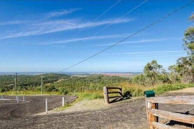 89 (Lot 12) Diamantina Drive, Wurdong Heights QLD 4680