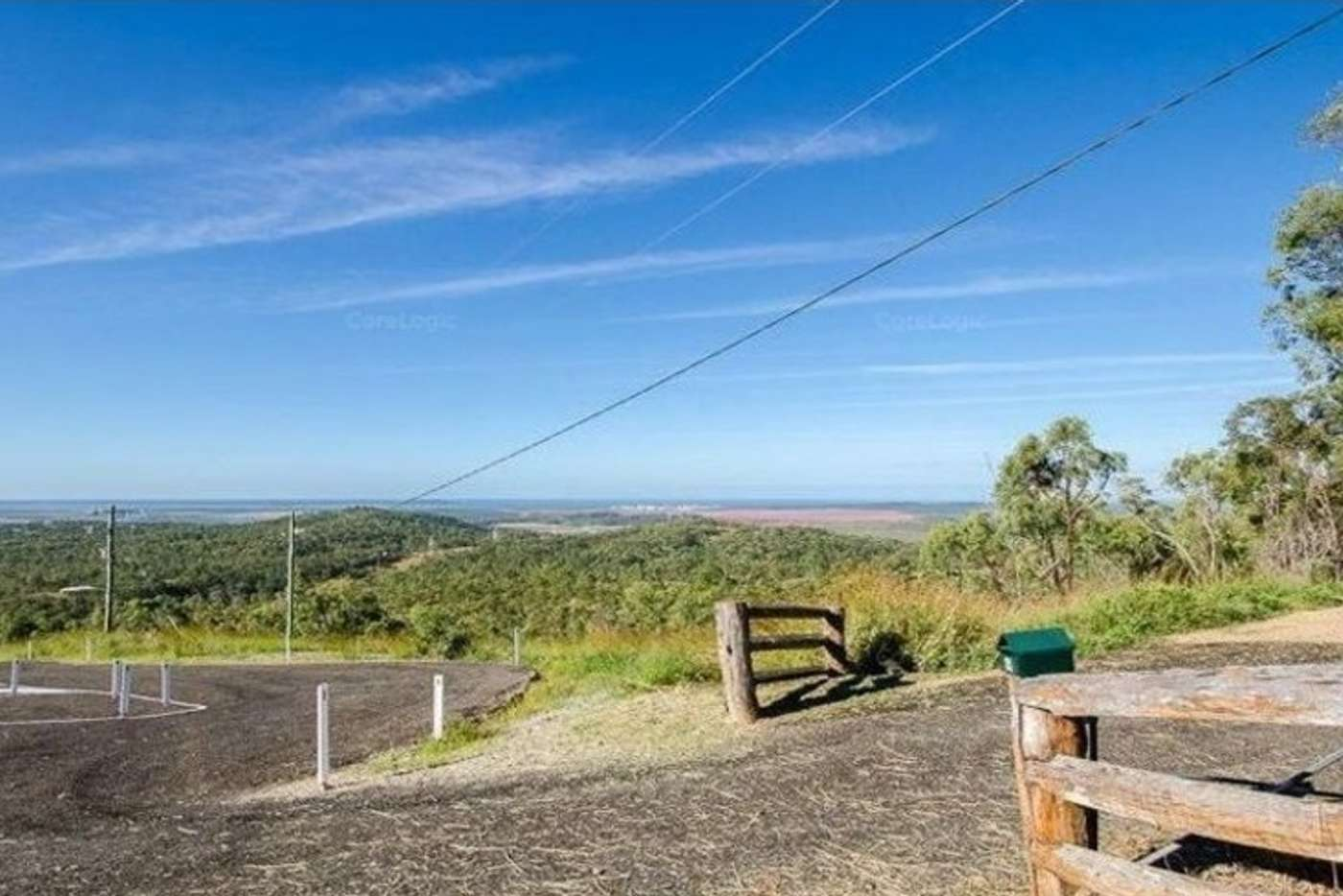 Main view of Homely residentialLand listing, 89 (Lot 12) Diamantina Drive, Wurdong Heights QLD 4680