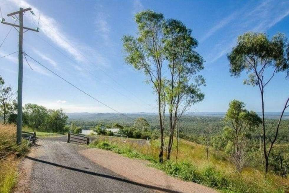 Second view of Homely residentialLand listing, 89 (Lot 12) Diamantina Drive, Wurdong Heights QLD 4680