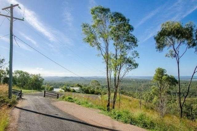 0 (Lot 11) Diamantina Drive, Wurdong Heights QLD 4680