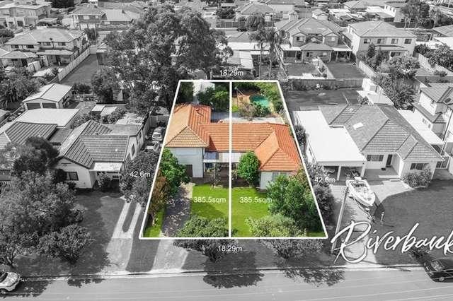 11 Mills Street, Merrylands NSW 2160