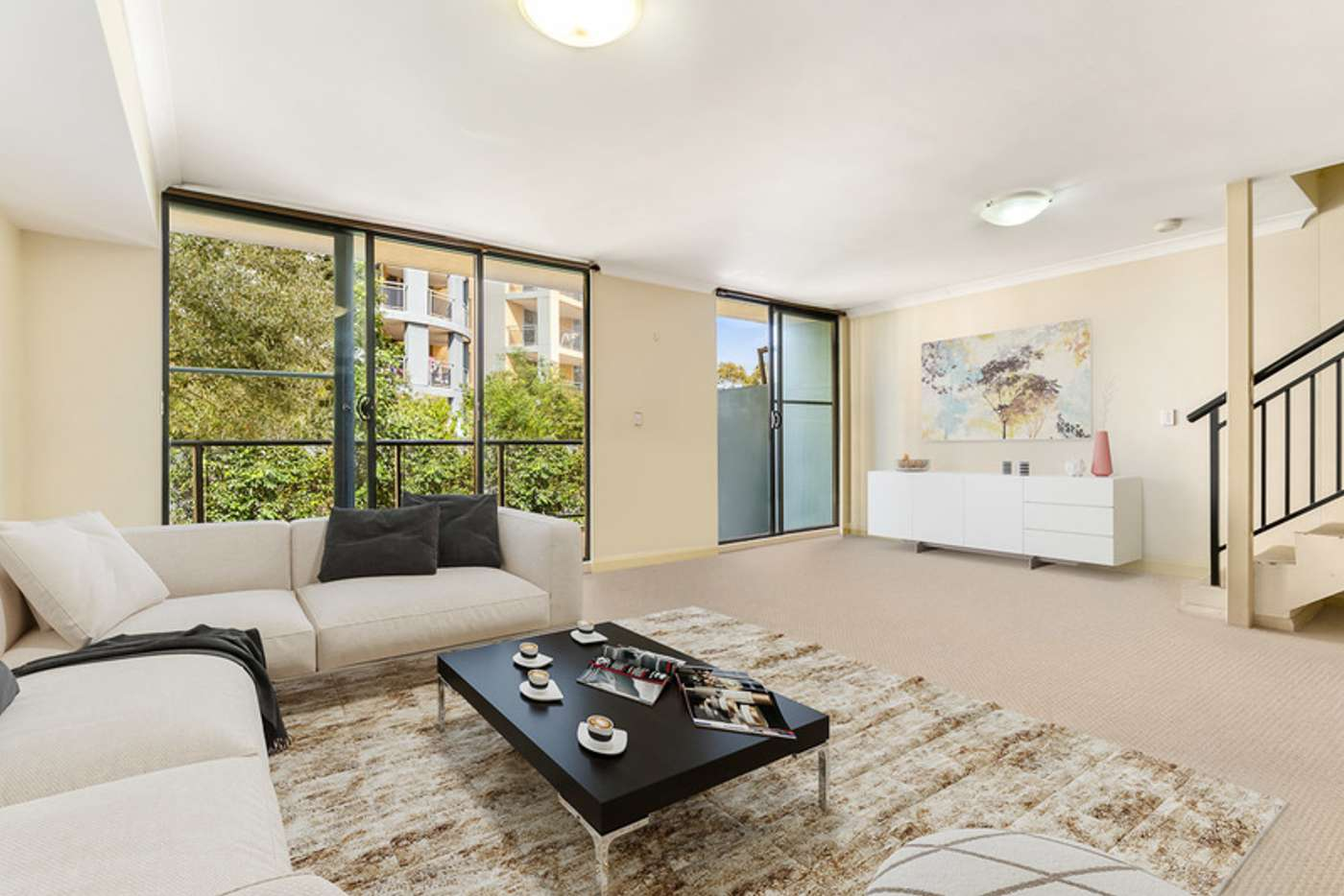 Main view of Homely apartment listing, 59/1-4 The Crescent, Strathfield NSW 2135