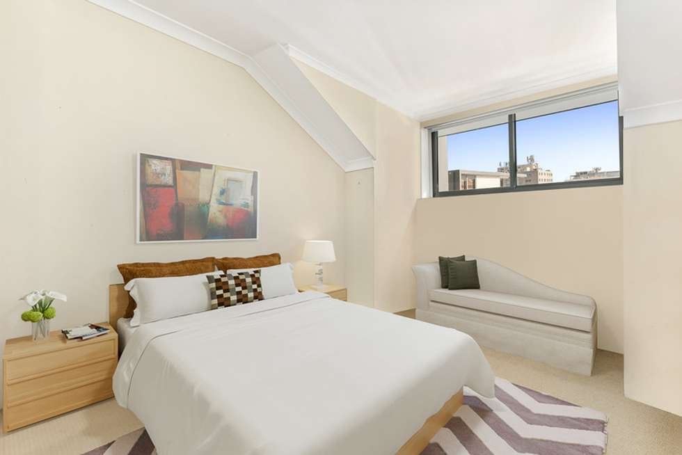 Third view of Homely apartment listing, 59/1-4 The Crescent, Strathfield NSW 2135